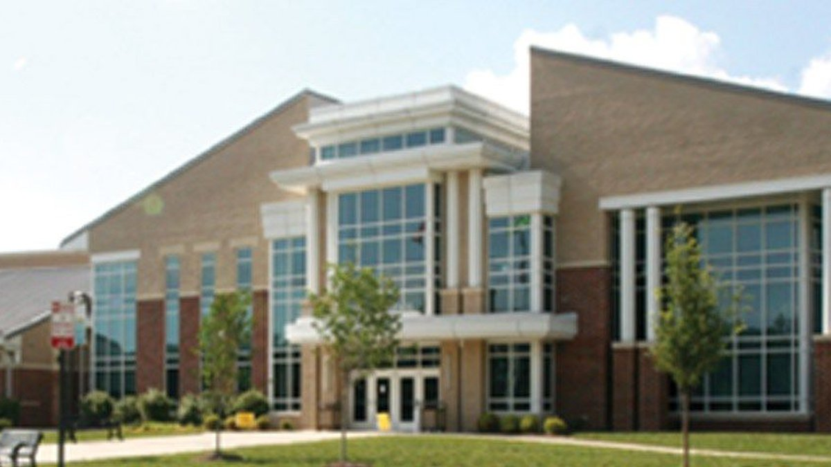 Glen Allen High School (Source: Henrico County Public Schools)