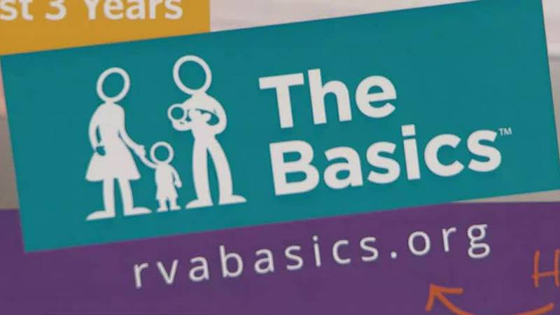 RVA Parenting: Free text service sends parents brain-building activities for babies, toddlers
