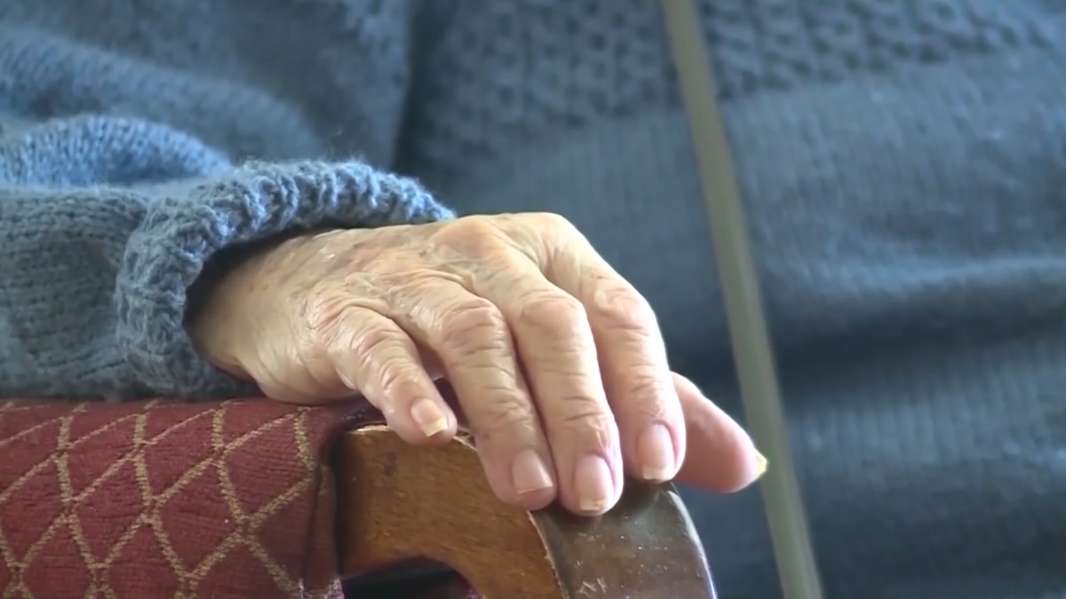COVID nursing home cases rising
