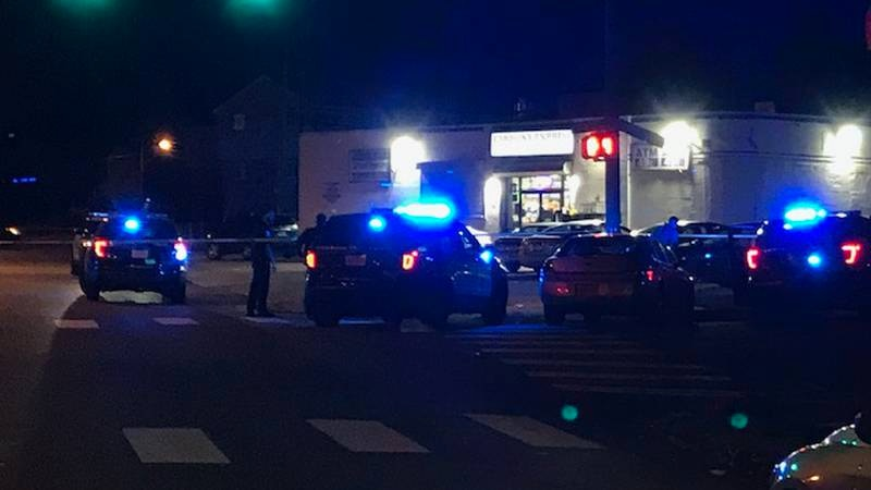 Richmond Police investigating shooting on city's northside.