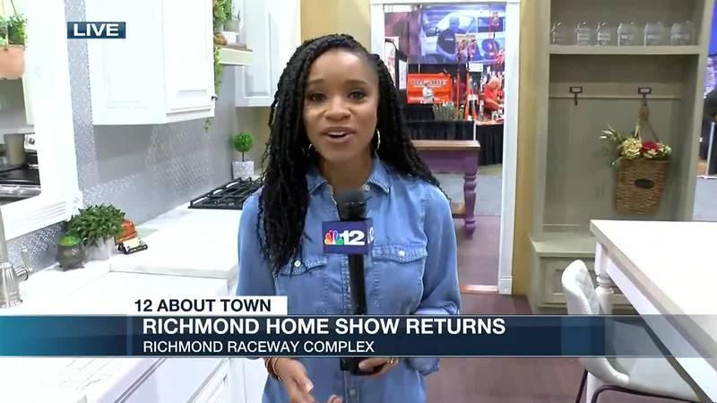 Richmond Home Show Returns!