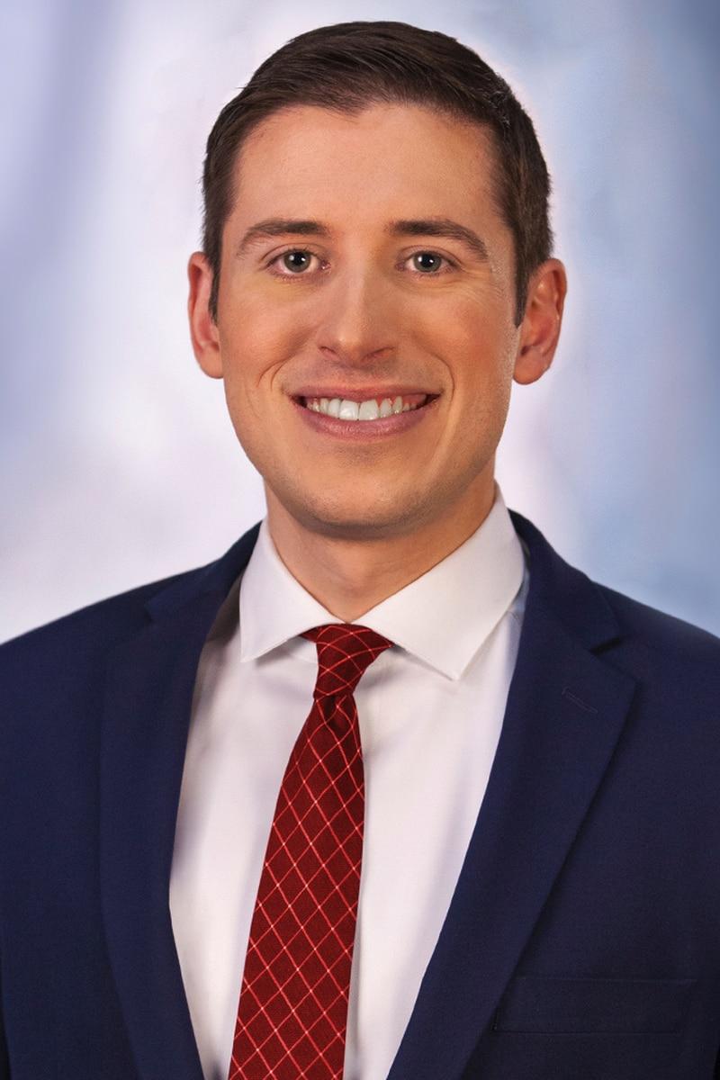 Headshot of Nick Russonull