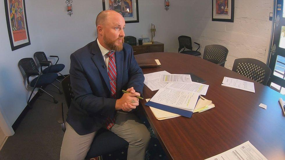In September, Breneman took Mason's case to Hanover County Circuit Court.
