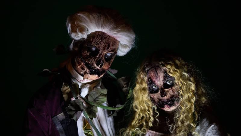 Kings Dominion unleashing new terrors at Halloween Haunt.