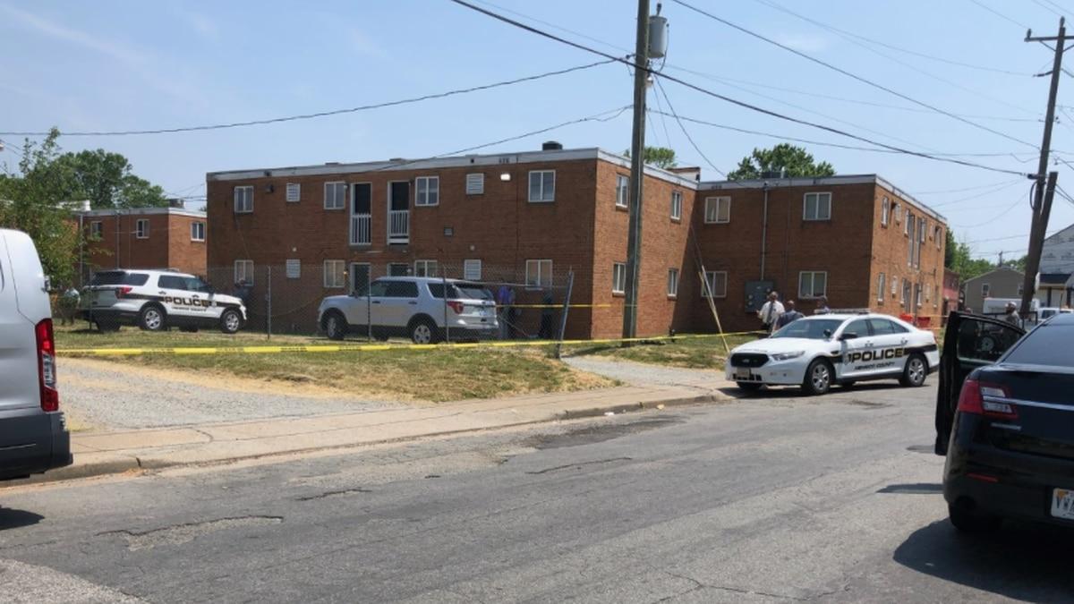 Henrico police are conducting a death investigation.