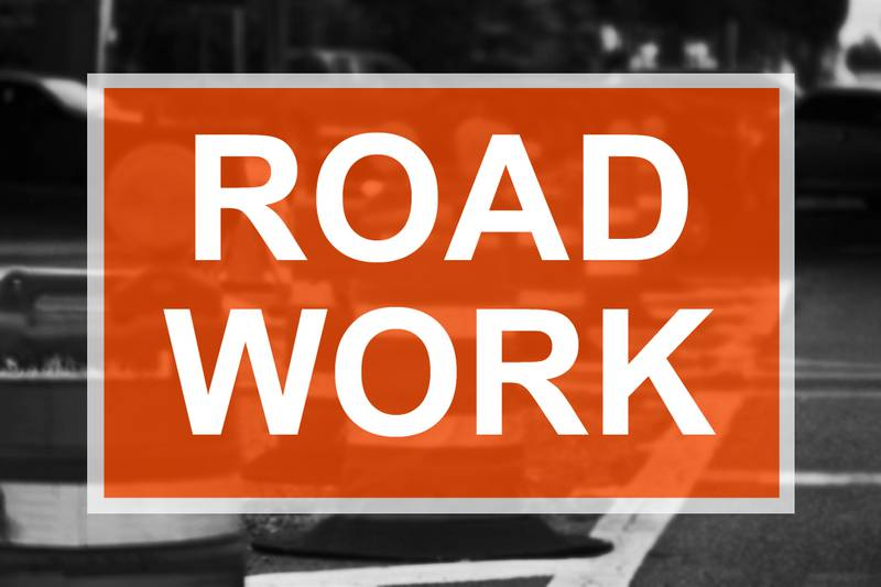 The project is part of I-64/Airport Drive's bridge replacement and interchange improvements in...