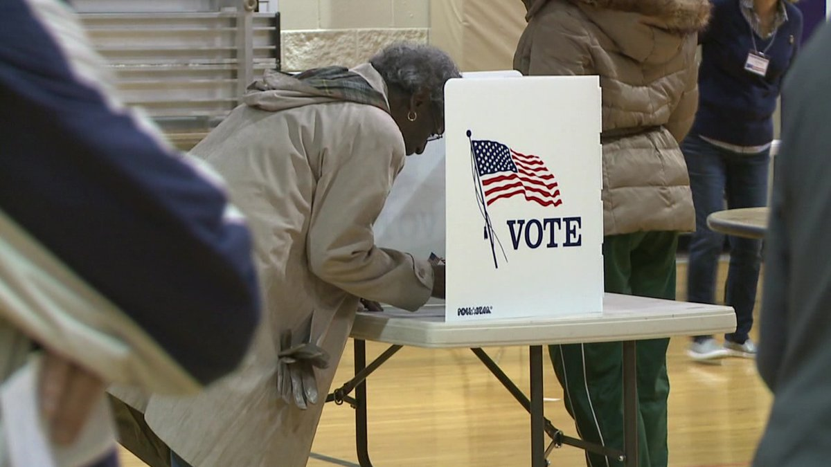 Virginians have until Oct. 12 to register to vote. Early voting runs through Oct. 30. Election...
