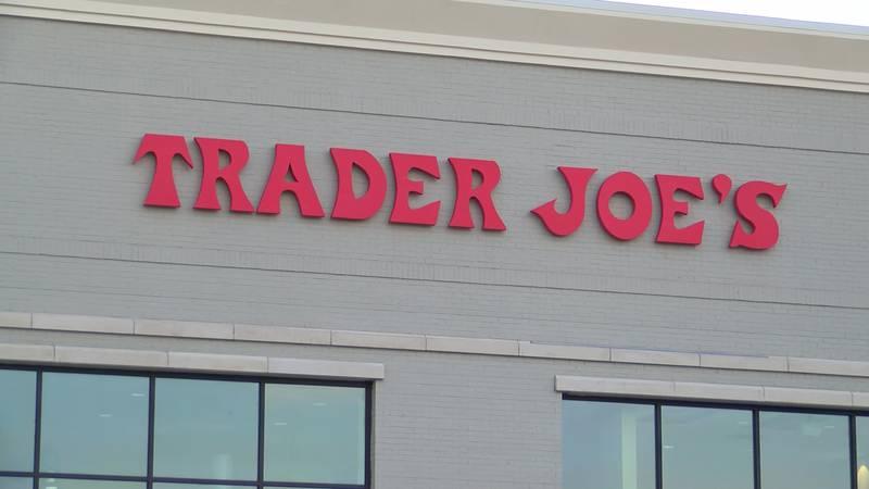 Trader Joe's officially opened its doors September 14.
