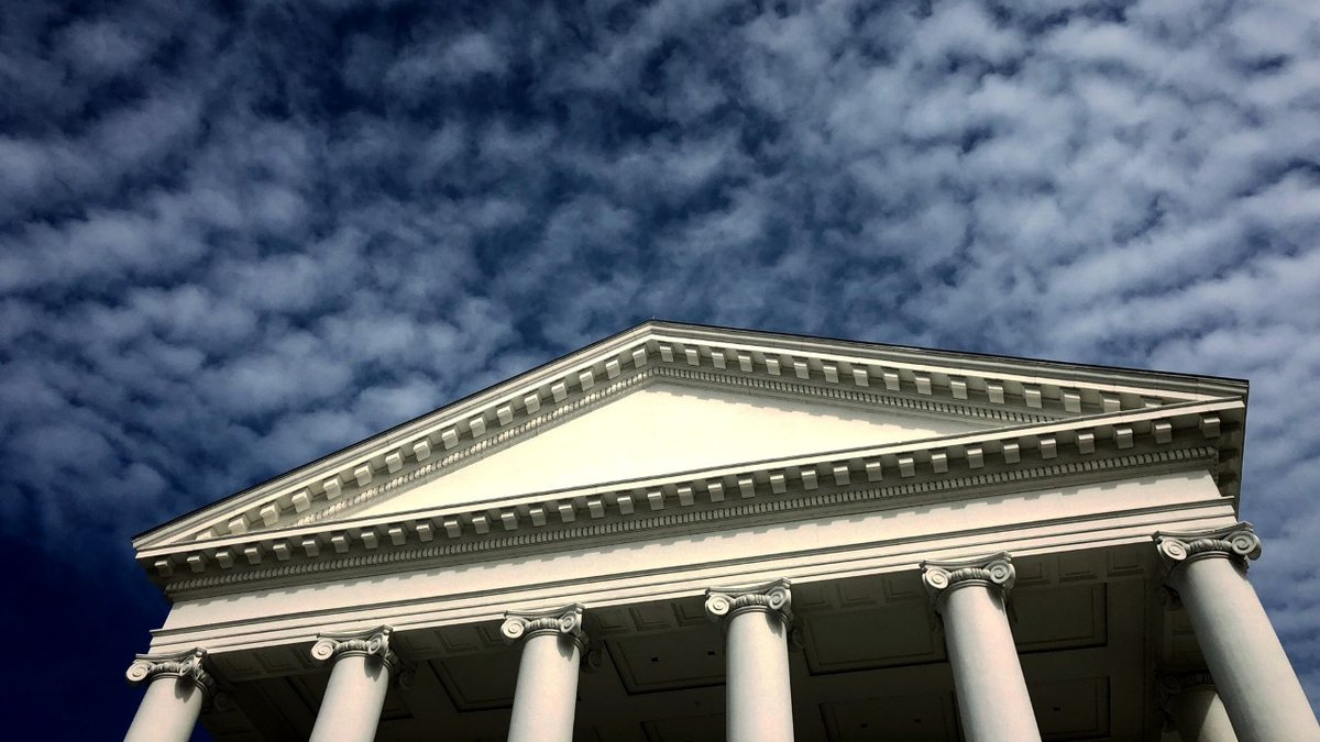 A special session of the Virginia General Assembly continues with the selection of judges for...