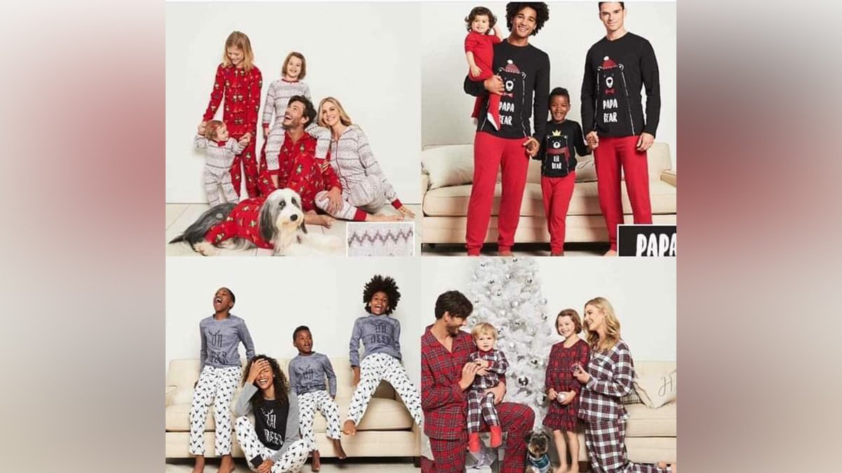 Shoppers are angry with Macy's for what they feel is a 'racist' holiday ad that depicts the...