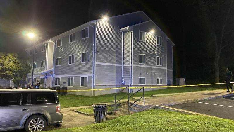 Richmond police is investigating after two juveniles were shot on the city's southside.