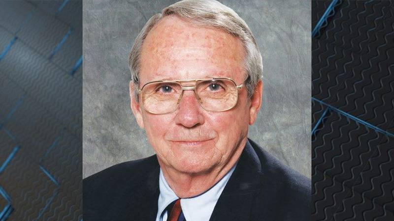 Richard Glover died in 2017 after serving for 29 years as a Henrico County supervisor. (Source:...