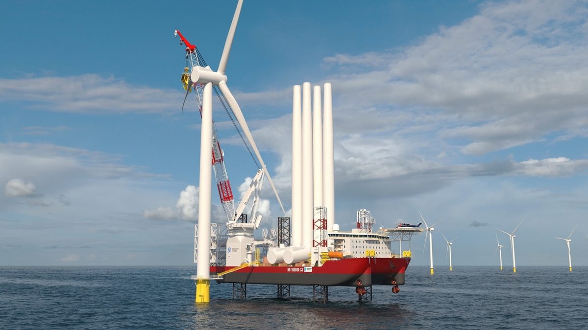 Dominion Energy Continues Development of First Jones Act Compliant Offshore Wind Turbine...