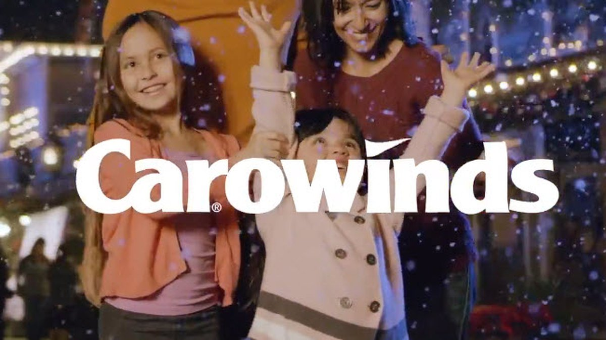 Carowinds has announced the park is reopening in November and December for a brand new event,...