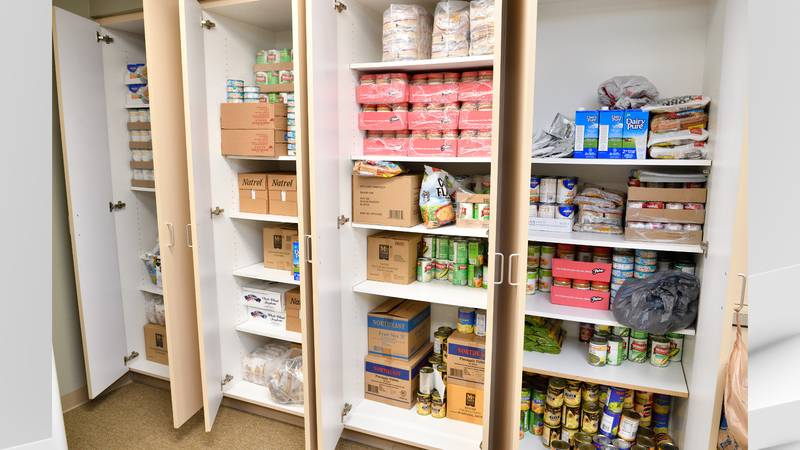 Norton Children's Medical Associates is stepping in the gap to help feed families through a...