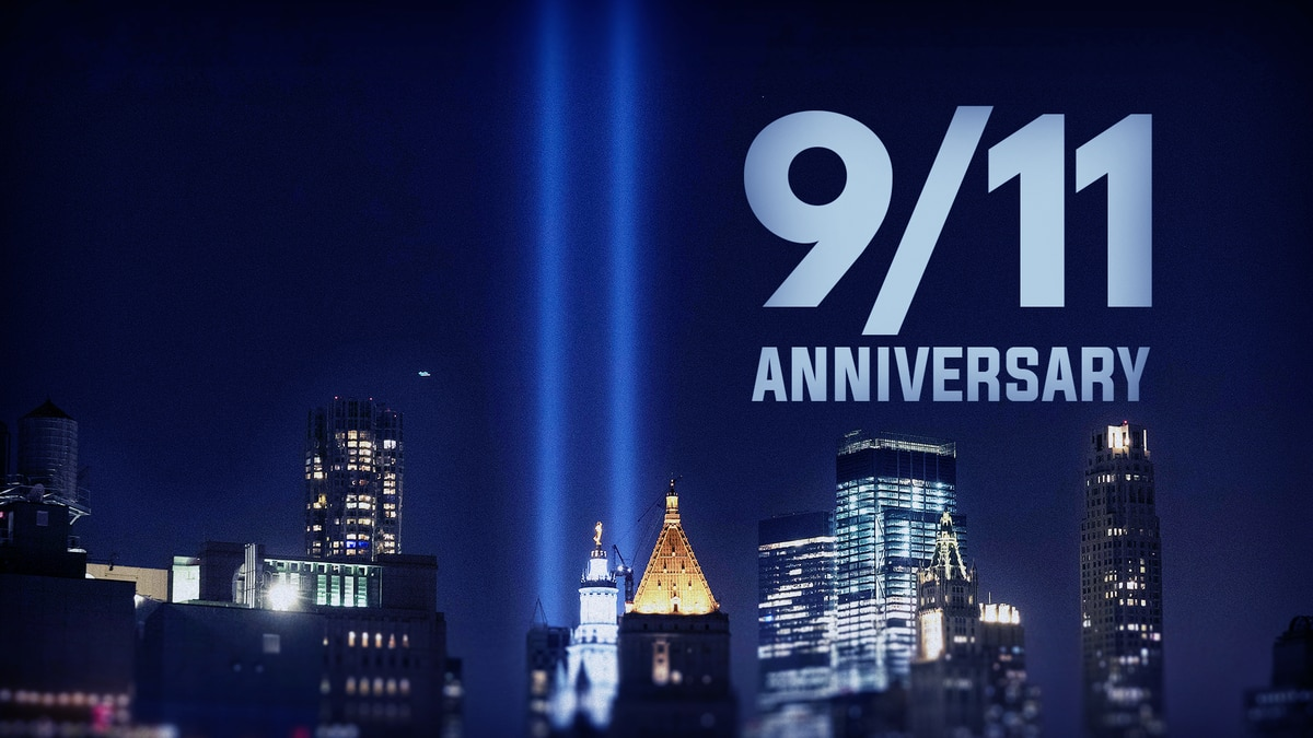 Several events are being held around central Virginia to remember the attacks of Sept. 11, 2001.