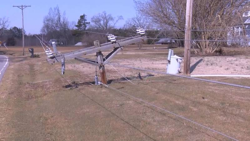 Southside Electric Cooperative received 242 member complaints to the state SCC after February's...