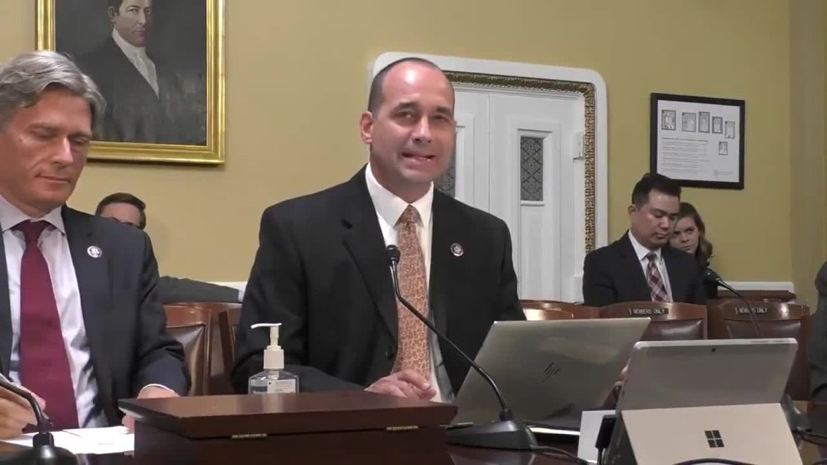 VA Rep. Bob Good Introduces Bill to Eliminate Funding for Mask Mandate