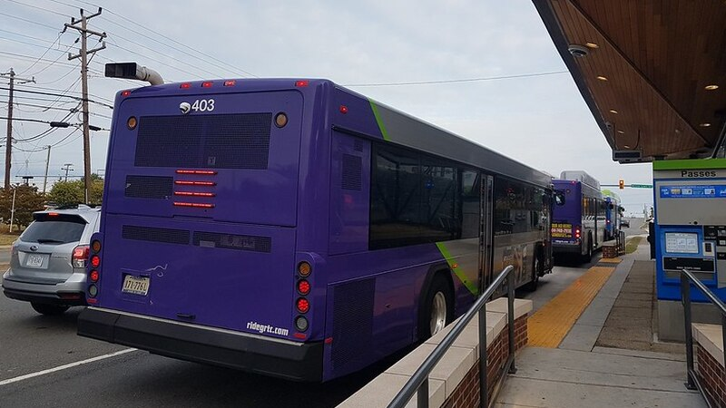 The new CEO of Greater Richmond  Transit Co. has a vision of how to build on its recent...