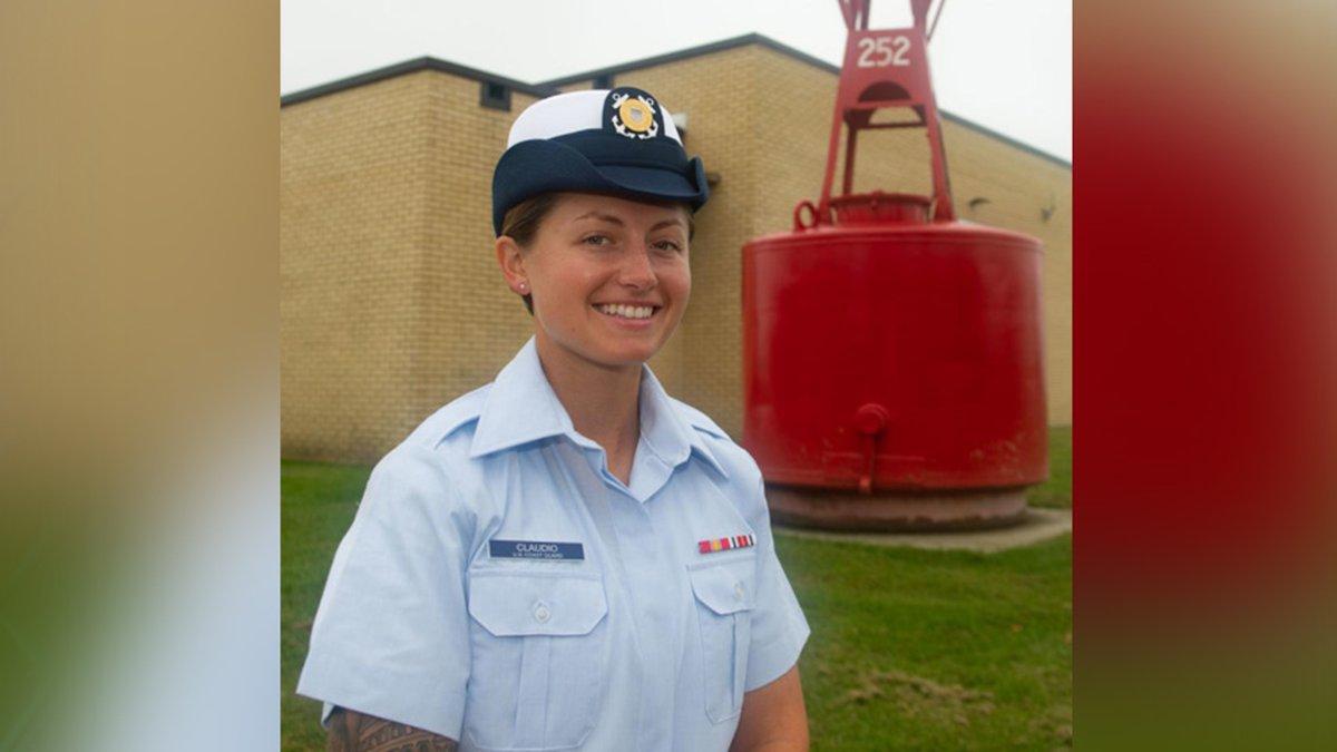 Seaman Ariana Claudio