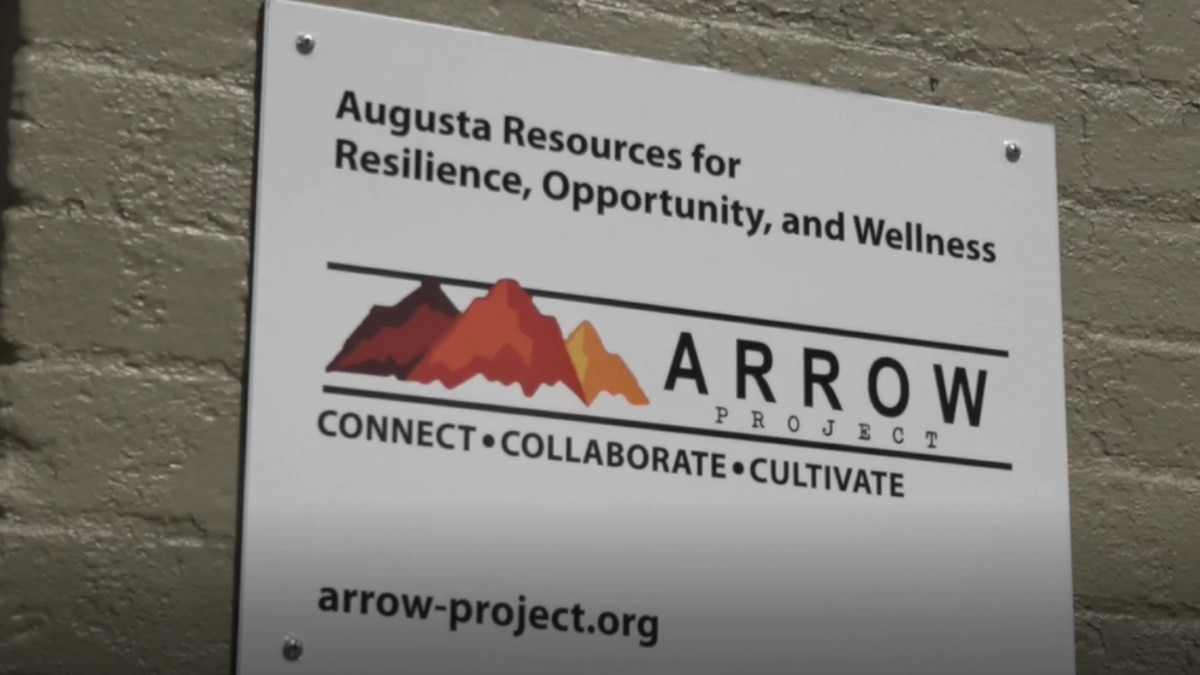 ARROW OR Augusta Resources for Resilience, Opportunity and Wellness aims to alleviate barriers...
