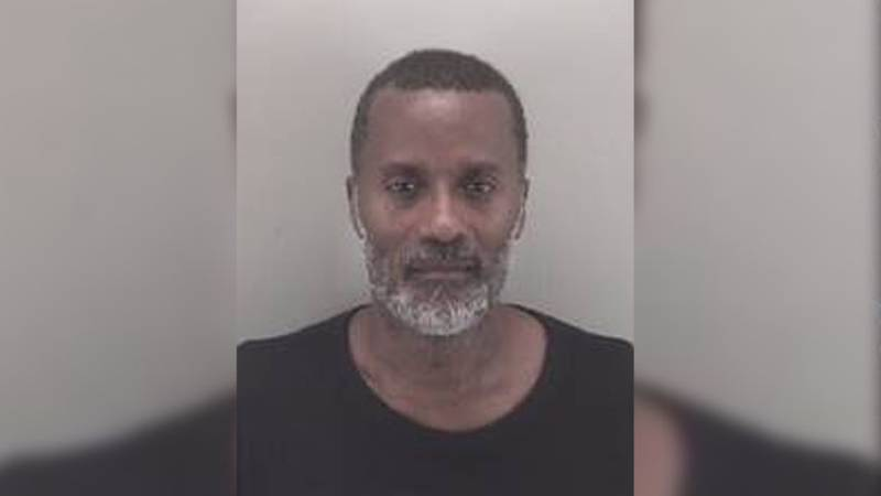 Gerard Hargrove has been arrested for homicide in a hotel room on Chamberlayne Avenue.