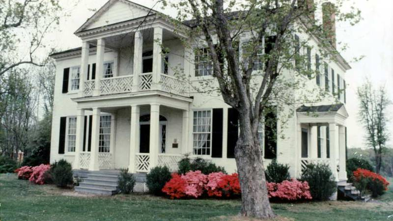 Magnolia Grange House Museum