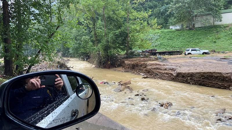 Hurley Flooding-VSP