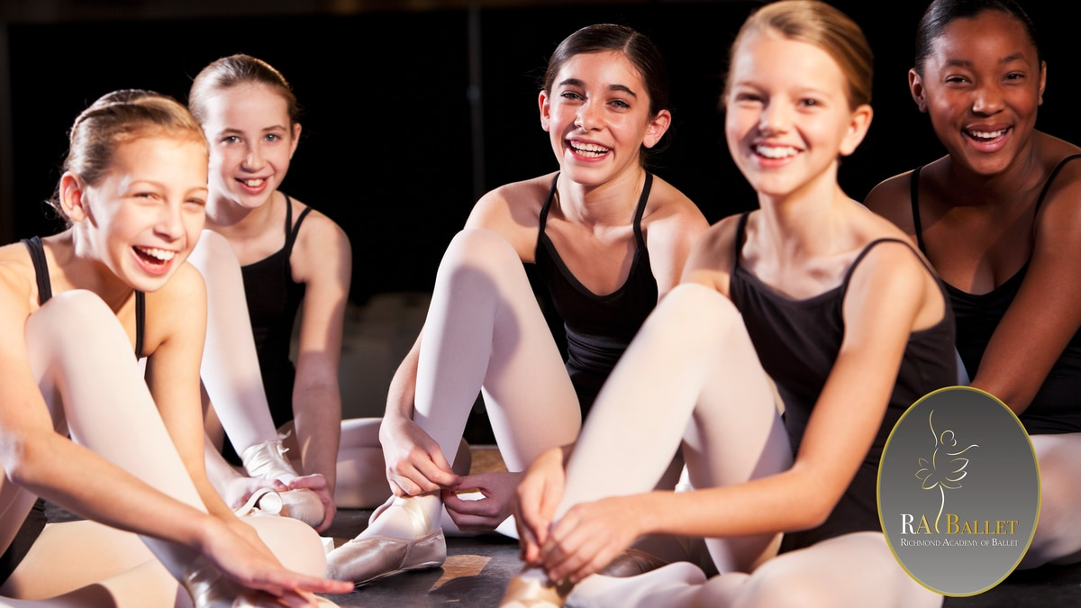 Richmond Academy of Ballet is offering all contestants an additional special offer just for...