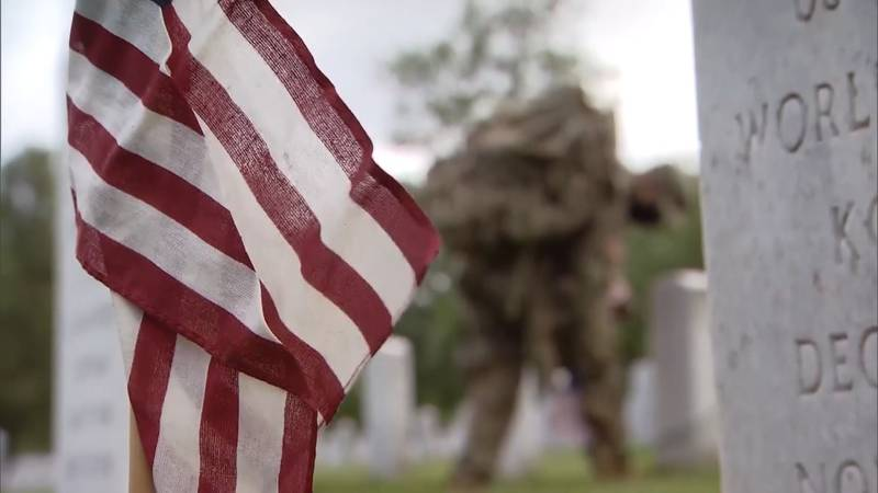 June is national PTSD awareness month and a time to to remember the struggles faced by over...