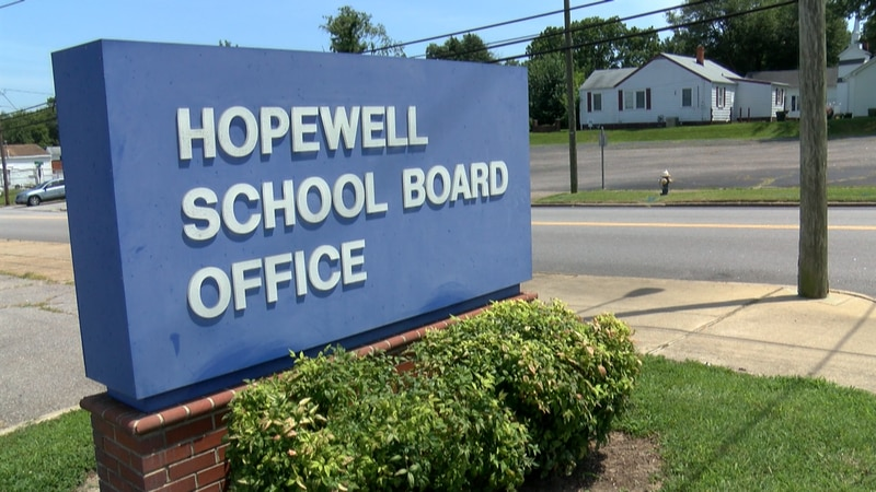 The Hopewell Schools Superintendent says as of Friday they've had 31 COVID-19 cases among...