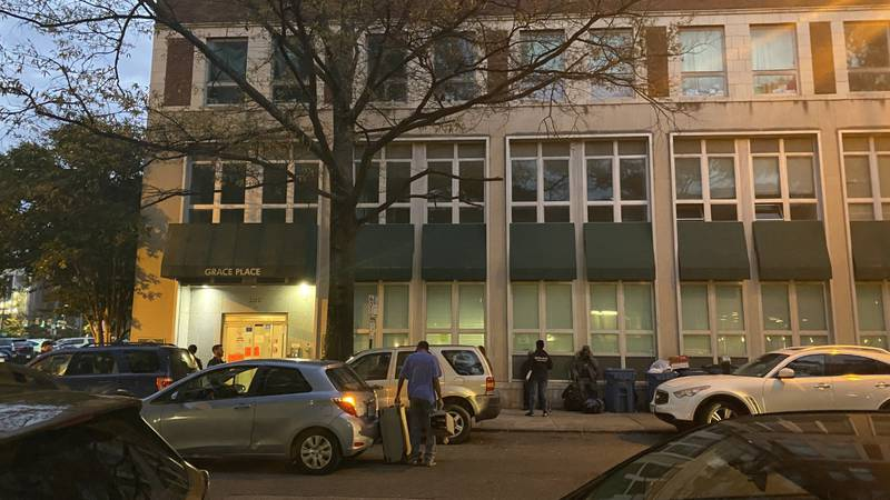 A Richmond apartment building has been deemed unsafe and residents are being evacuated.