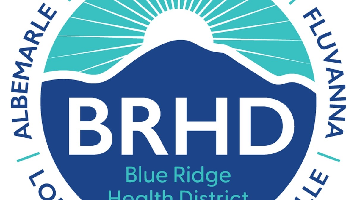 TJHD released its new name and logo and will soon become the Blue Ridge Health District (BRHD).