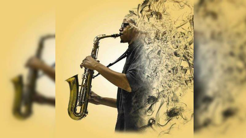 Talton Manning will be performing at the 7th Annual Jazz Inside Out. (Source: Virginia Higher...