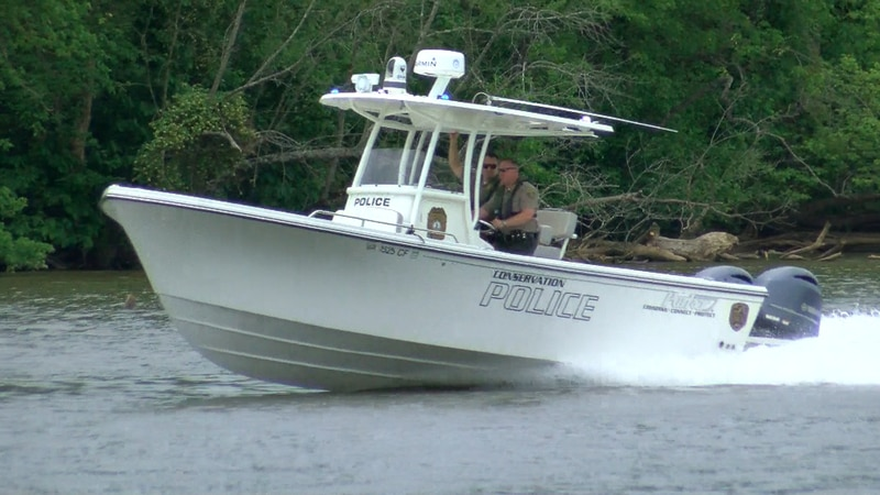 The Virginia Department of Wildlife Resources is offering boating tips ahead of the holiday...