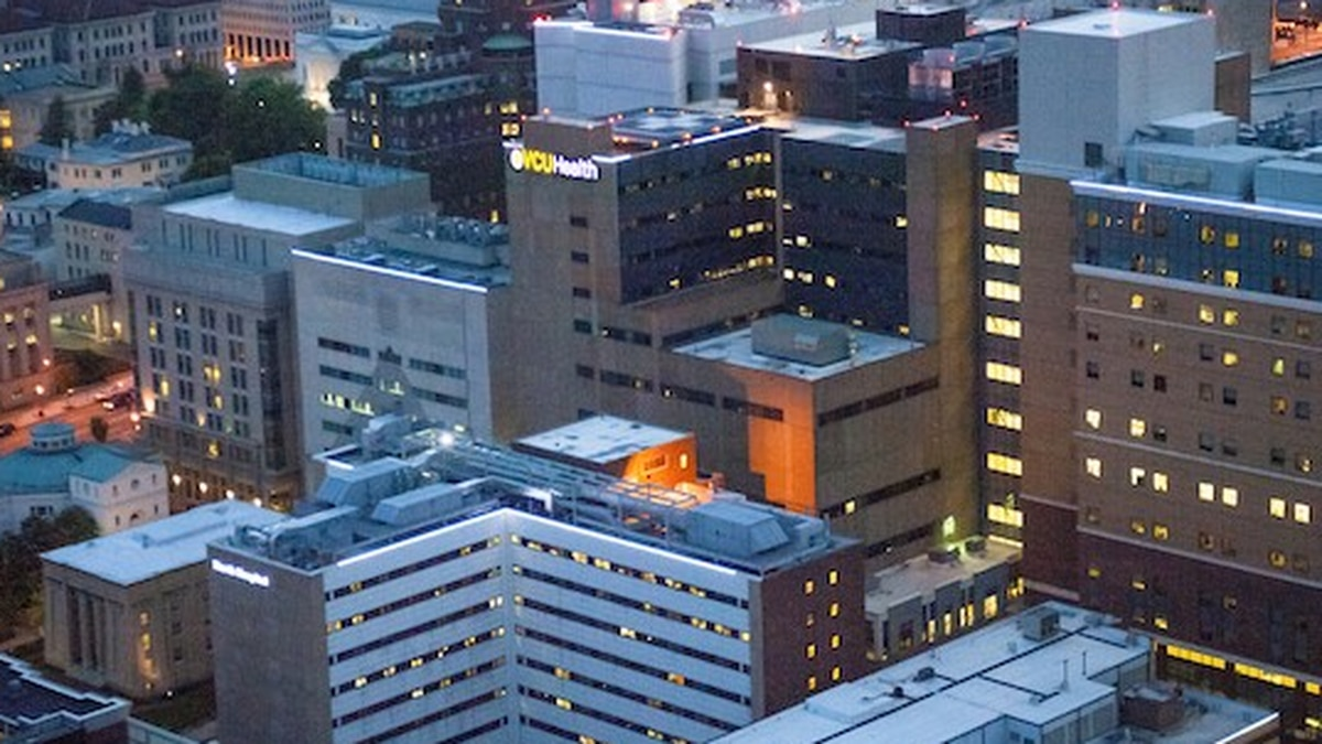"""In its newly published 2020-21 """"Best Hospitals"""" ranking, VCU Medical Center also ranks as the..."""