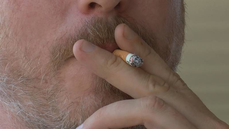 21 will soon be the legal age for all Americans to buy tobacco and vaping products. (Source:...