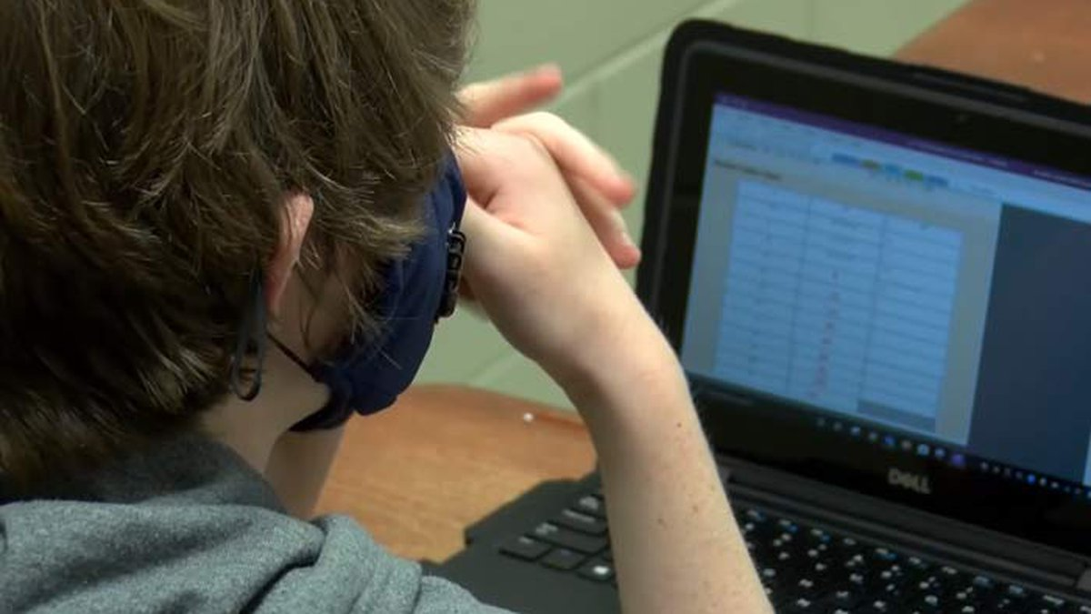 Thursday is the deadline for Dorchester County School District 2 parents to notify the district...
