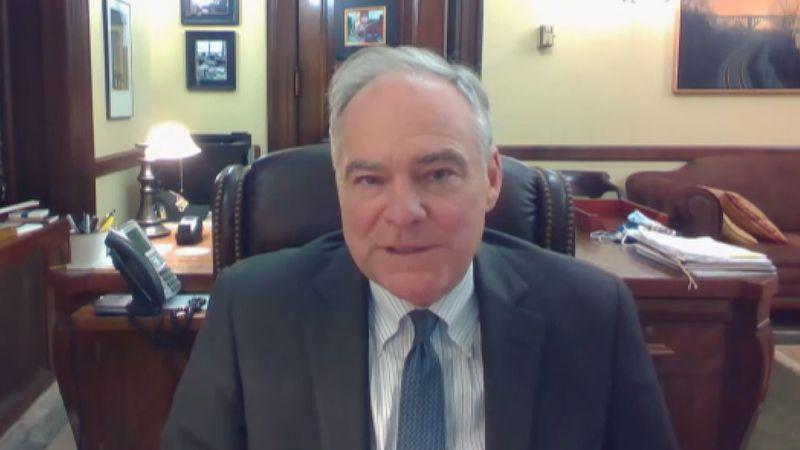 Sen. Tim Kaine (D-VA)