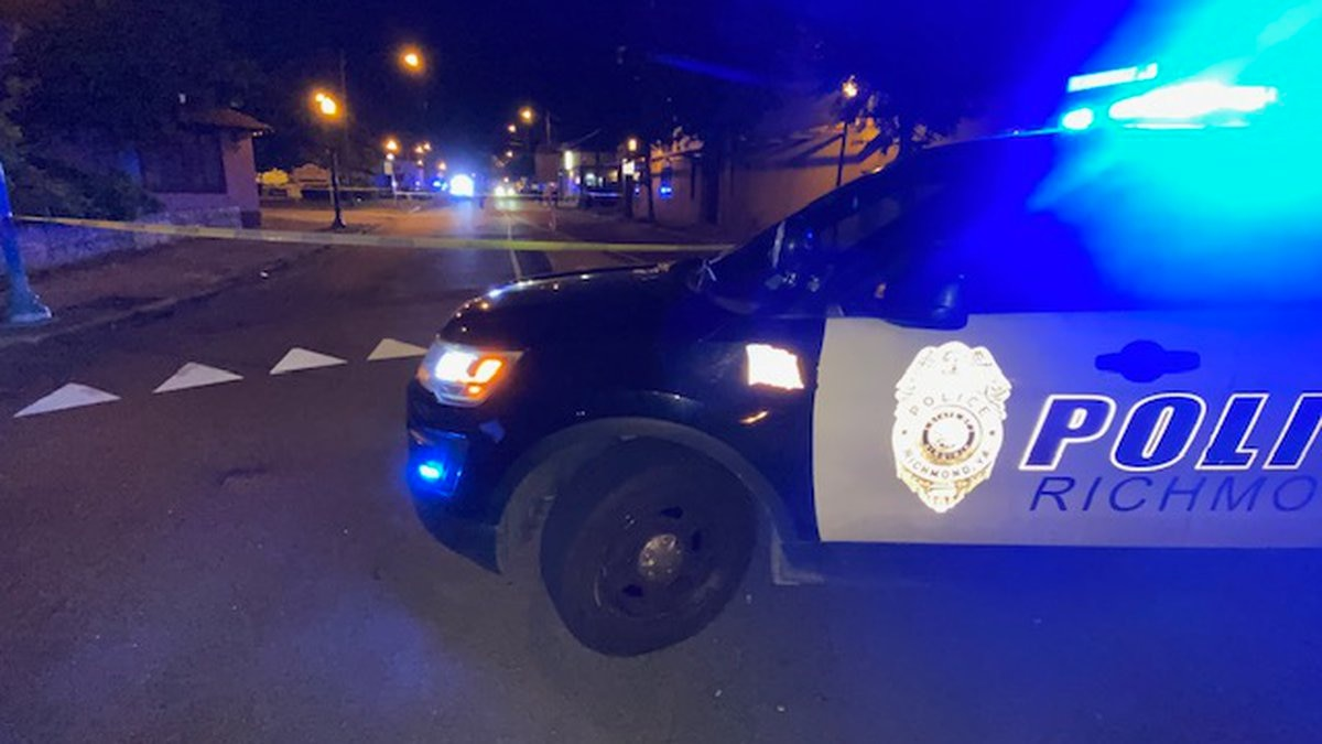 Richmond Police are investigating after a man was shot and killed in the city's northside.