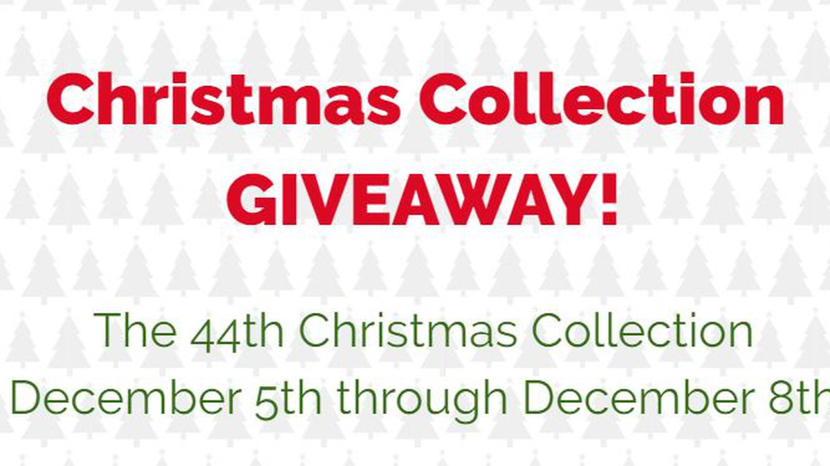 Enter now to win!