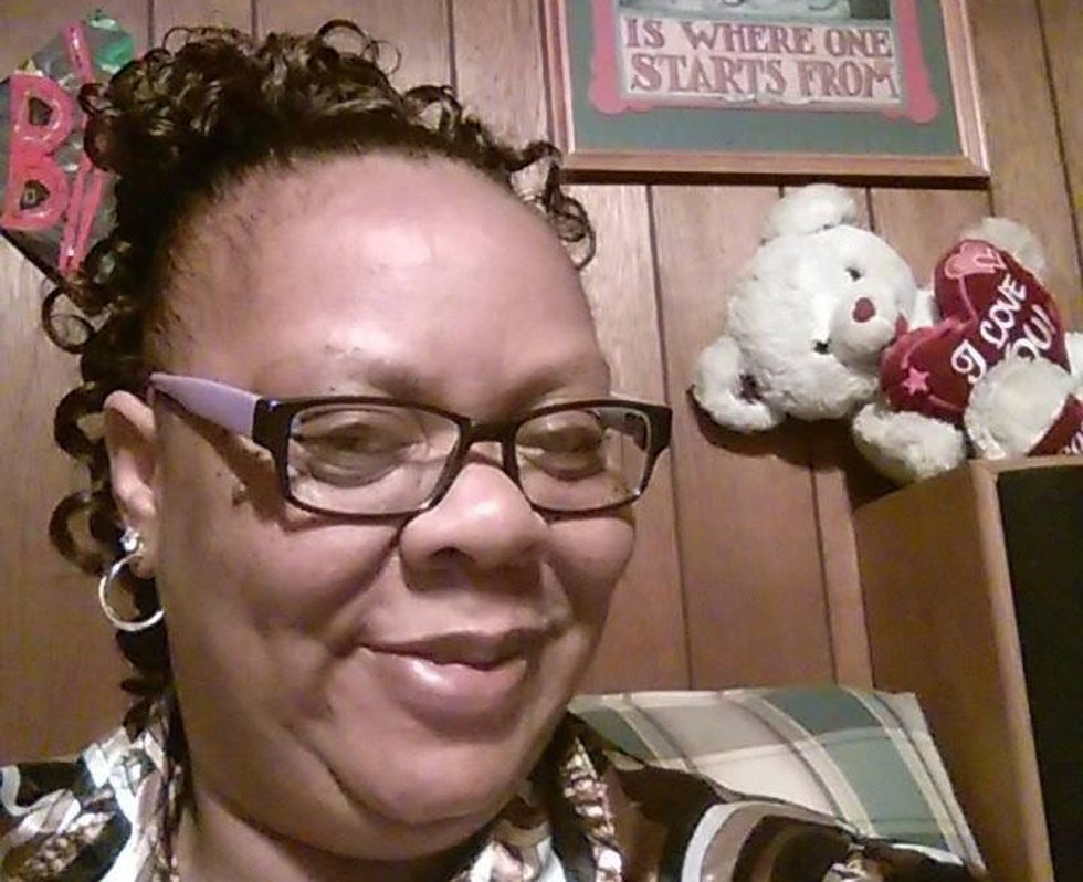 Colette Booker was found dead with her husband and son following a house fire.