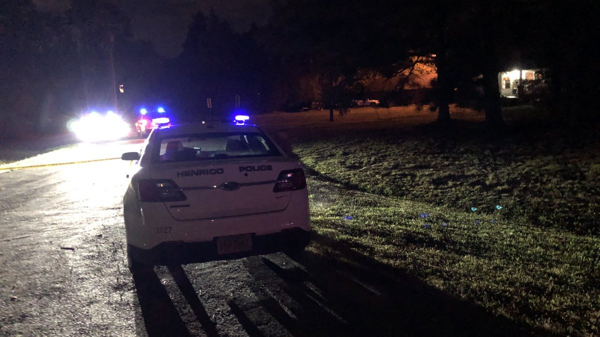 Henrico police are investigating after a male juvenile was shot in the county's east end.