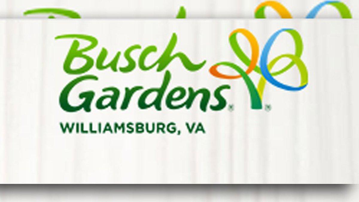 Source: Busch Gardens