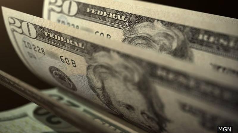 Managing financial stress