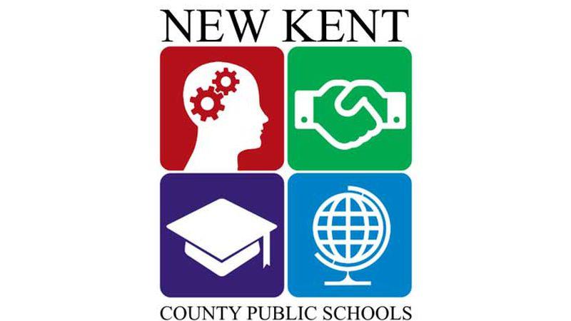Logo for New Kent County Public Schools