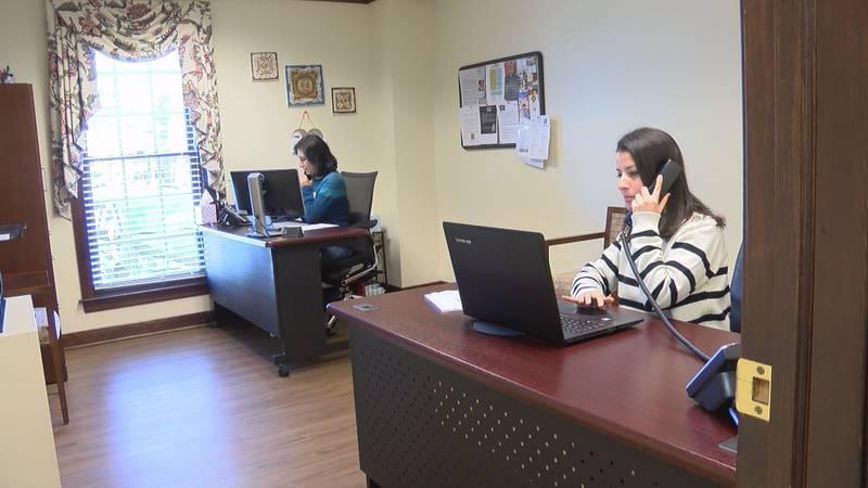 the Latinos in Virginia Empowerment Center