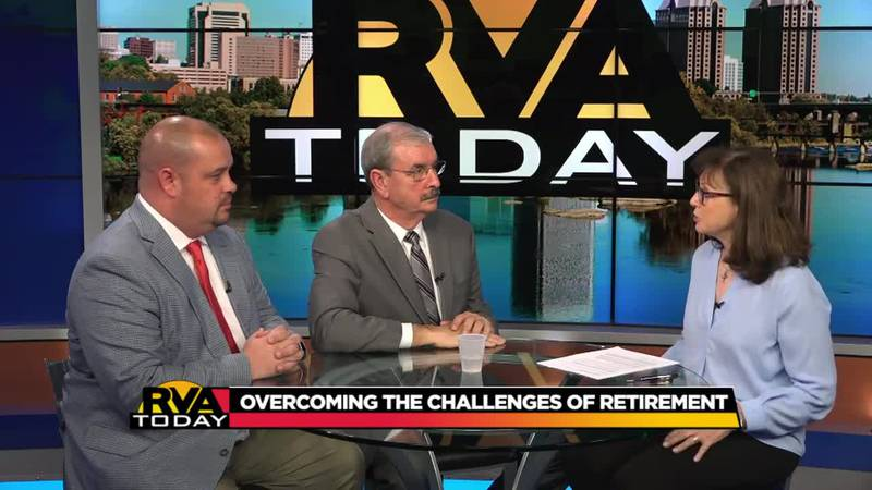 Overcoming the challenges of retirement