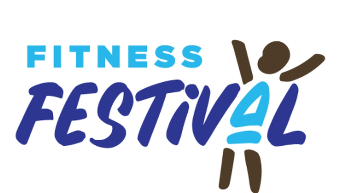 The free festival will feature fitness stations, exercise demos and local vendors.