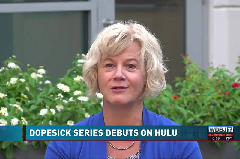 Dopesick Author Discusses Hulu Production